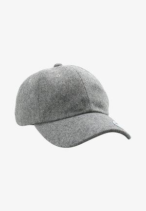 LOW PROFILE DAD - Cap - heathergrey