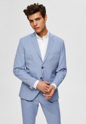 Blazer jacket - colony blue