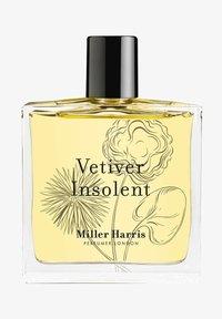 Miller Harris - MILLER HARRIS EAU DE PARFUM VETIVER INSOLENT EDP - Eau de Parfum - - - 0