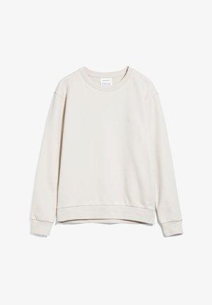 MAATHILDE - Sweatshirt - kitt