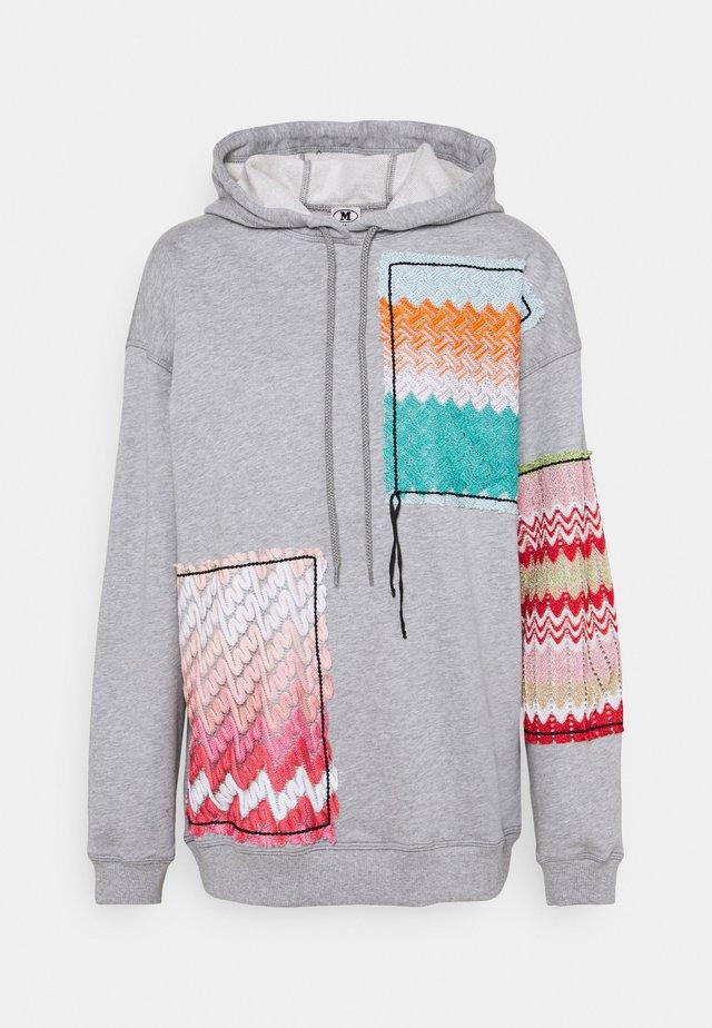 FELPA - Sweatshirt - grey