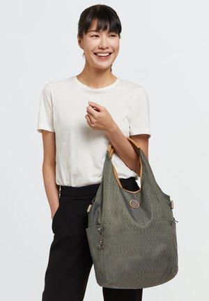 URBANA - Handbag - urban woven
