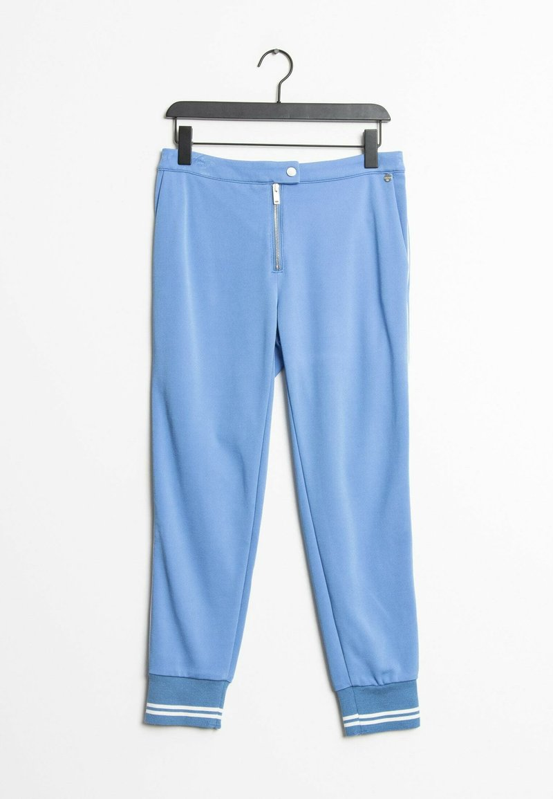 Rich & Royal - Tracksuit bottoms - blue