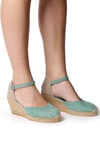 Toni Pons - LLORET - Zapatos de plataforma - mint - 0