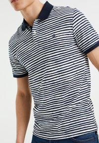 WE Fashion - Polo shirt - dark blue - 3