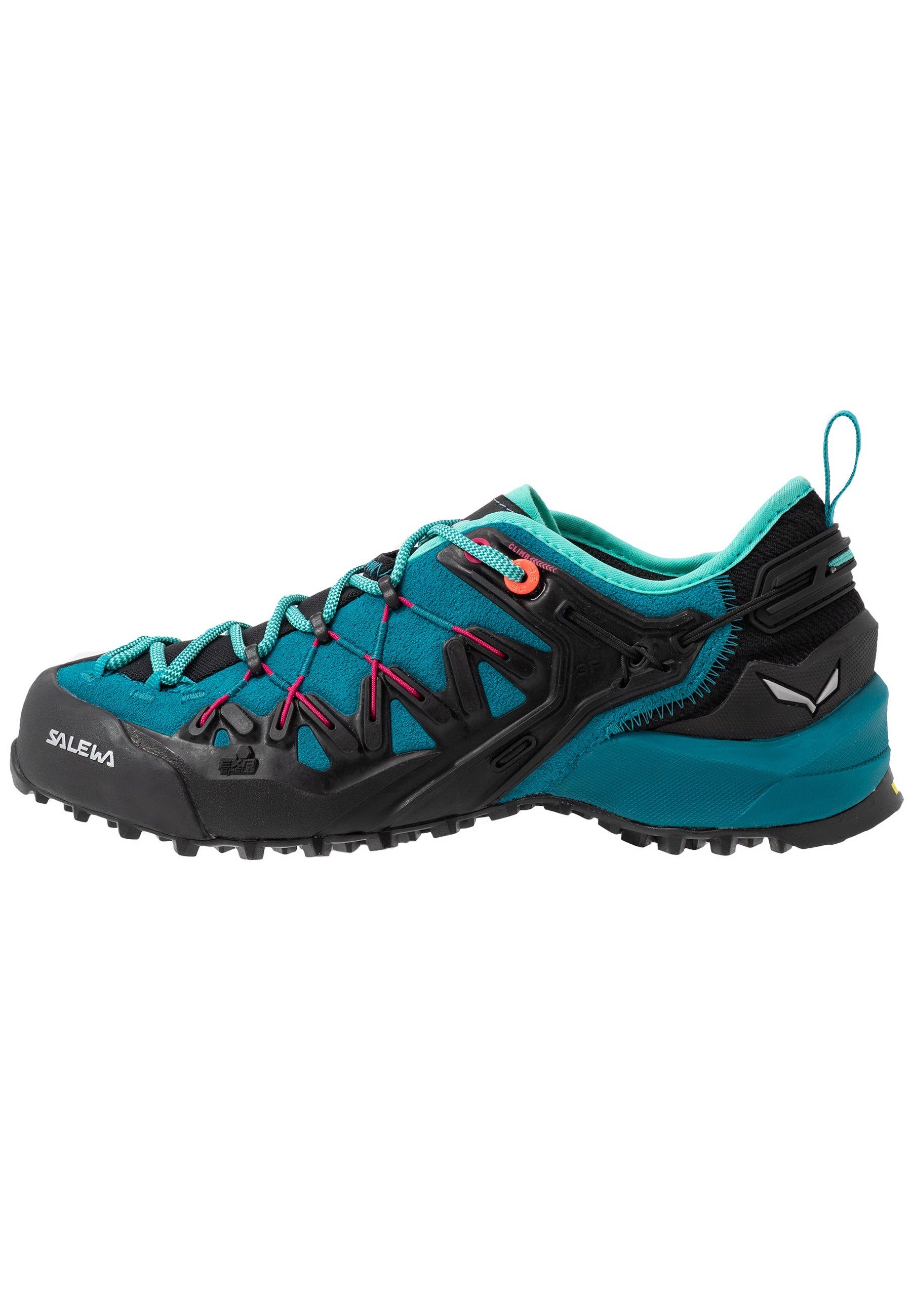Women WILDFIRE EDGE - Hiking shoes