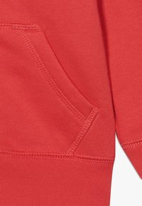 GAP - TODDLER BOY LOGO - Sweatjacke - red wagon - 3