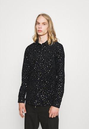SLATER SHIRT - Košile - black