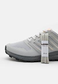 Lowa - VENTO - Hiking shoes - offwhite - 5