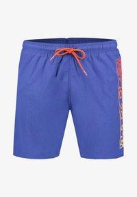 Napapijri - Zwemshorts - blau (51) - 0