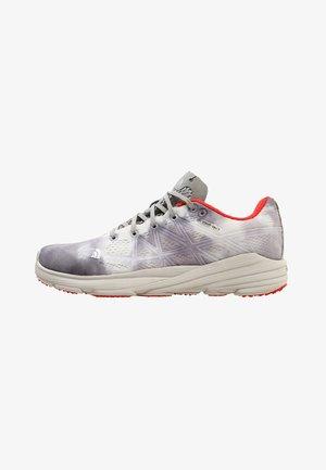 FLIGHT STORM  - Trail running shoes - storm/foil grey
