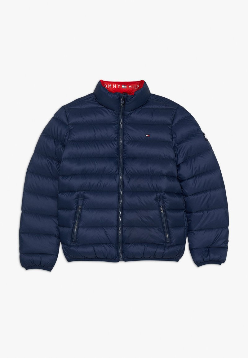 Tommy Hilfiger - LIGHT JACKET - Gewatteerde jas - blue