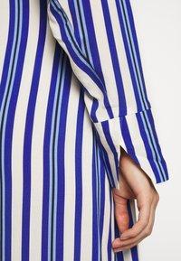 Libertine-Libertine - FLAME - Shirt dress - royal - 6