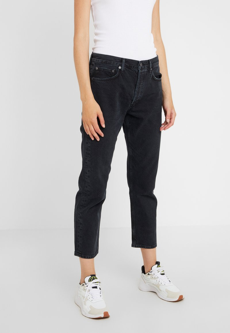 Agolde - PARKER - Relaxed fit jeans - calibre