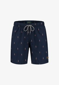 Shiwi - ROCKET - Swimming shorts - dark navy - 4