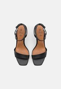Call it Spring - CALISTA - Sandals - black - 5