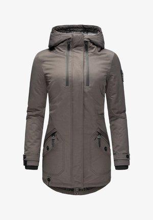 AVRILLE  - Winter coat - dark grey