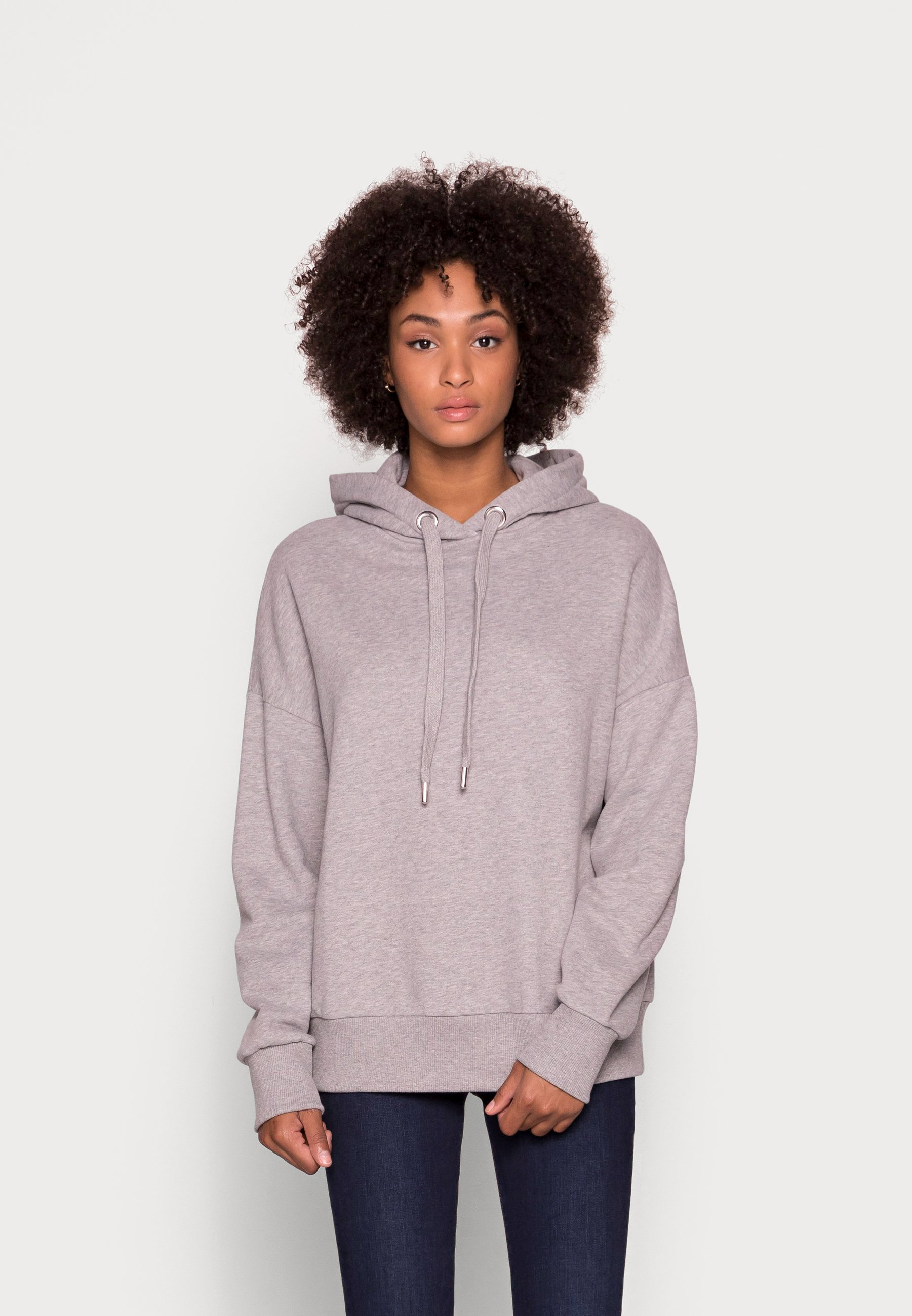 Women FELPA HOODIE - Sweatshirt