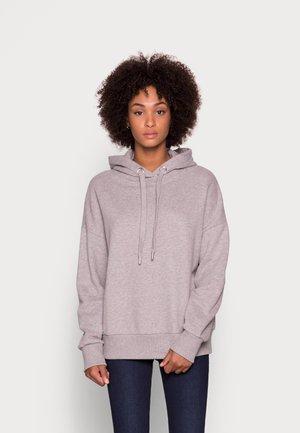 FELPA HOODIE - Sweatshirt - cloudy grey
