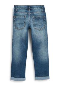 Next - Zúžené džíny - royal blue - 1