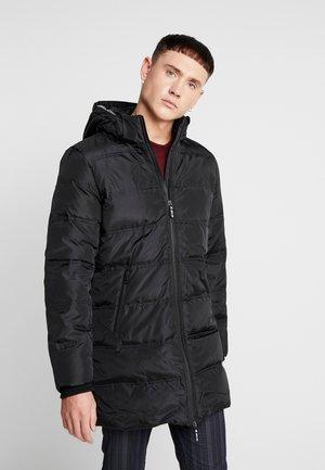ONSTHOR  - Kabát zprachového peří - black