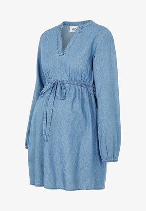 Tunic - light blue