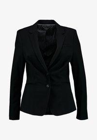 Esprit Collection - SLIM - Blazer - black - 4