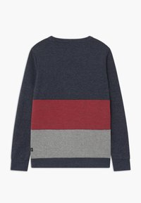 Petrol Industries - Sweatshirt - deep navy