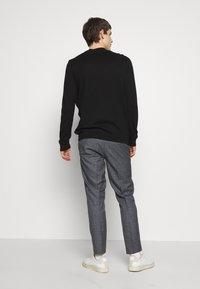 Burton Menswear London - Trousers - blue - 2