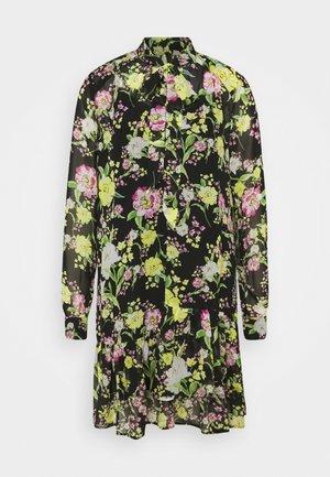 VERONICA DRESS - Day dress - passion