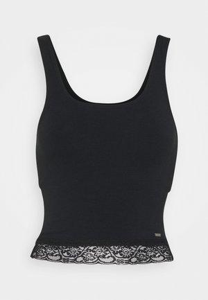 TANK - Top - black