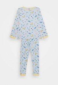 Petit Bateau - LIROULI - Pyjama set - fraicheur/multico - 0