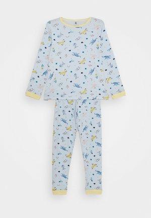 LIROULI - Pyjama set - fraicheur/multico