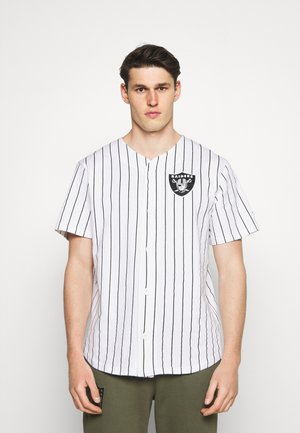 NFL LAS VEGAS RAIDERS BASEBALL - Club wear - white