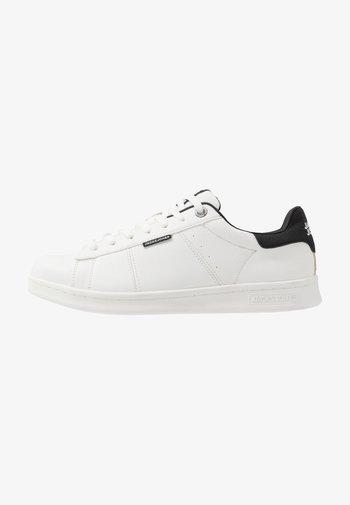 JFWBANNA  - Sneakersy niskie - anthracite