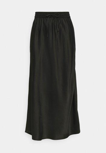 REESE - Pencil skirt - black