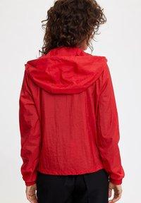 DeFacto - Light jacket - red - 1