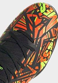 adidas Performance - Astro turf trainers - orange - 7