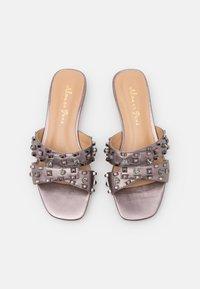Alma en Pena - Pantofle - pewter - 5