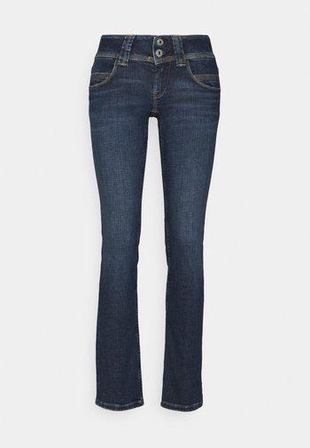 VENUS - Straight leg jeans - denim