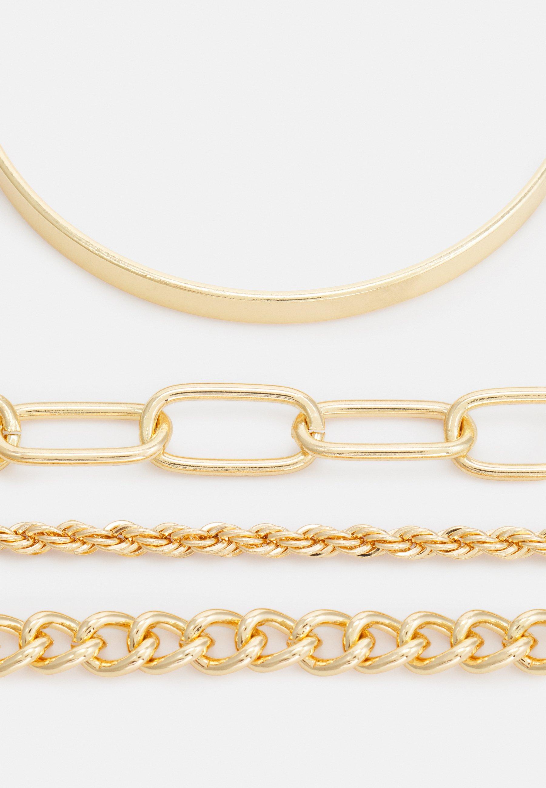 Femme CAMI 4 PACK - Bracelet
