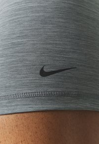 Nike Performance - 365 SHORT - Punčochy - smoke grey heather/black - 4