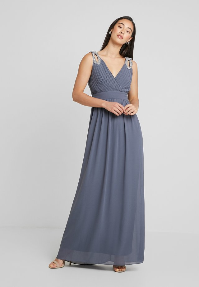DEBBY - Occasion wear - grey