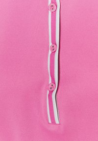 Cross Sportswear - NOSTALGIA - Polo shirt - light pink - 2