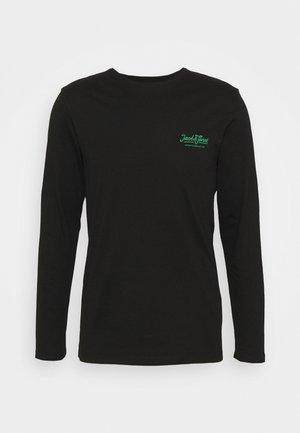 JACSMITH TEE  - Sweatshirt - black