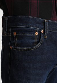 Levi's® - 501 ORIGINAL FIT - Straight leg jeans - sponge - 5