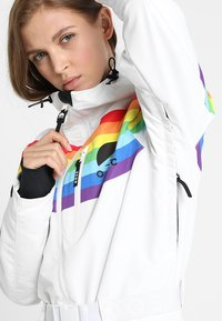 OOSC - RAINBOW ROAD - Schneehose - multi-coloured - 4