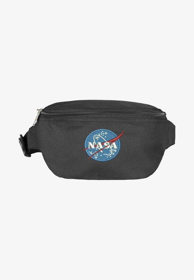 NASA  - Bum bag - black