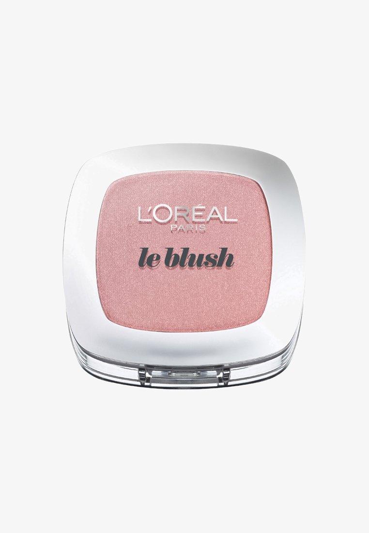 L'Oréal Paris - PERFECT MATCH LE BLUSH - Blusher - 90 lumiere rose