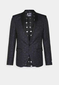 Twisted Tailor - SERVAL SUIT - Suit - blue - 17